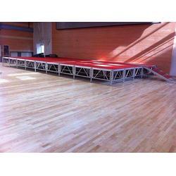 立美舞台地板一站式采购、澳门舞台地板、舞台地板厂图片