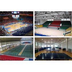 立美枫木运动地板一站式采购(查看),蚌埠篮球场枫木运动地板图片