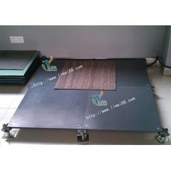 立美建材 南通OA防静电地板 立美OA防静电地板图片