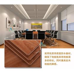 泰兴复合地板-立美建材-12厘复合地板图片