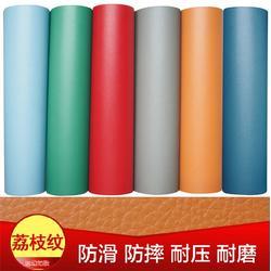 立美建材优选厂家_饶平PVC运动胶地板图片