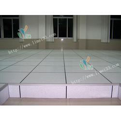 沈阳防静电地板、立美建材、防静电地板哪家好图片