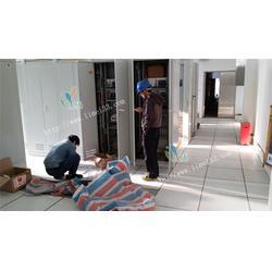 阜新防静电地板,立美建材,架空防静电地板图片