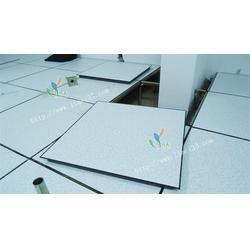 武穴防静电地板|立美建材|全钢防静电地板图片