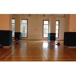 体育运动木地板|福州体育木地板|立美体育图片
