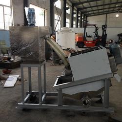 贵州叠螺污泥脱水机、万洁环保、叠螺污泥脱水机哪家好价格