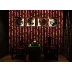 南京墙布,pvc墙布,南京天涯壁纸(优质商家)图片