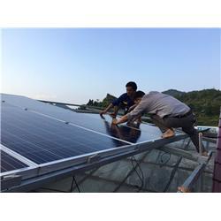 太阳能、太阳能光伏发电设备图片