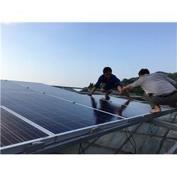 中科环宇 屋顶光伏发电设备-屋顶光伏发电图片