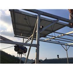 太阳能光伏-太阳能光伏发电-中科环宇(优质商家)图片