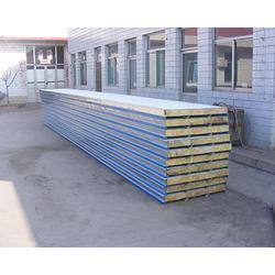 潞城彩钢板_京泰彩钢压型板厂_彩钢单板图片