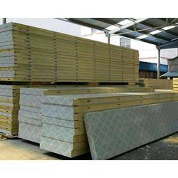 彩钢保温板多少钱一平米-运城彩钢保温板-海锦伟业公司(查看)图片