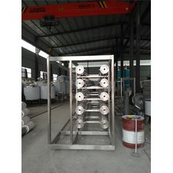 机械加工切削液废水处理定做_机械加工切削液废水_恒泰环保图片