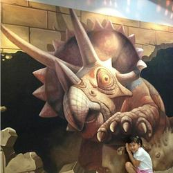 文化墙手绘-文化墙-南京新视角文化(查看)图片