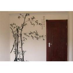 主题餐厅彩绘设计-彩绘-南京新视角艺术公司图片