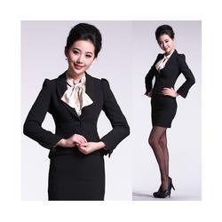 高档职业装,老上海洋服(在线咨询),滁州职业装图片