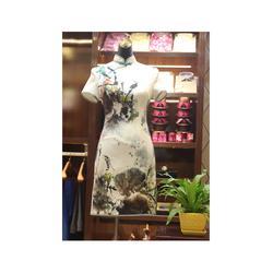 旗袍设计、老上海洋服、安徽旗袍图片