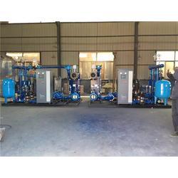 洛阳整体式换热机组、整体式换热机组生产厂家、徳铭空调图片