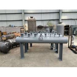 集分水器原理、集分水器、徳铭空调质优价低(查看)图片