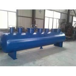 集分水器原理,徳銘空調設備品質上乘,集分水器圖片