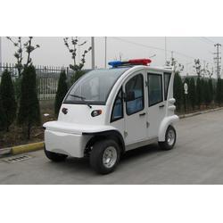 承德电动巡逻车-山东益高-公园电动巡逻车巡逻图片