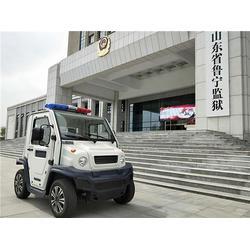 电动巡逻车什么牌子好-山东益高-枣庄电动巡逻车图片