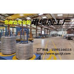 潞城电缆代加工、潞城电缆代加工、长通电缆图片