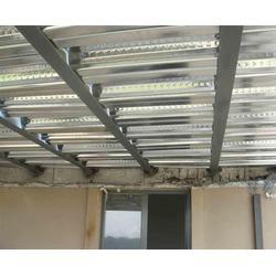 安徽钢结构隔层、室外钢结构隔层搭建、安徽美铖(优质商家)图片