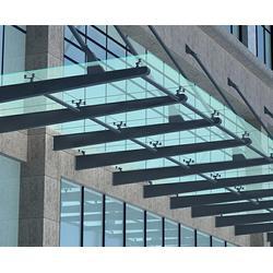 淮北钢结构雨棚,安徽美铖雨棚,钢结构雨棚价格