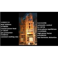 中频电炉,振吴电炉,苏州中频电炉图片