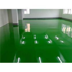 云南环氧树脂地坪厂家,云南环氧树脂地坪,云南泽羽涂装(查看)图片
