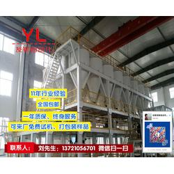 玻璃配料生产线,安徽配料生产线,合肥友勒(查看)图片