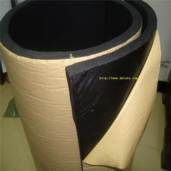 橡塑波浪棉背胶_橡塑波浪棉背胶_陆发纸塑制品(查看)图片
