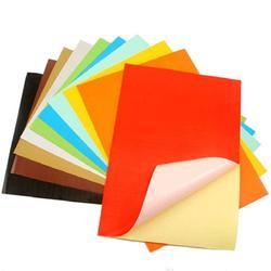 东莞哪里绒布背胶、陆发纸塑制品(在线咨询)、绒布背胶图片