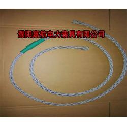 电缆牵引_嘉航电力索具_电缆牵引网套图片