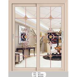 厨房推拉门_推拉门_重庆铝世家门窗公司图片