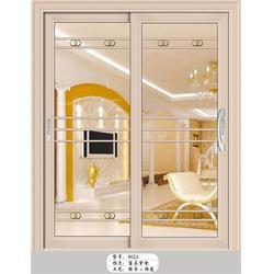阳台推拉门-天府推拉门-重庆铝世家门窗公司(查看)图片