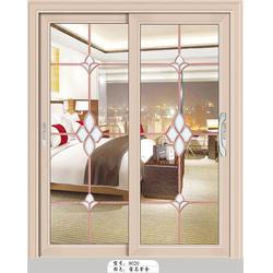 推拉门-合川区推拉门-重庆铝世家门窗公司图片