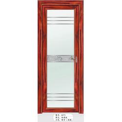 乌当区厨卫门、厨卫门定做、重庆铝世家门窗公司(优质商家)图片