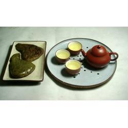 公覆茶,黄茶公覆茶,公覆茶商行图片
