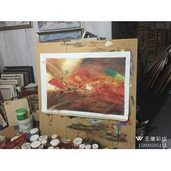 文化墙设计|王康彩绘(在线咨询)|文化墙图片