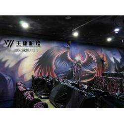 王康彩绘(图),幼儿园手绘墙,手绘墙图片