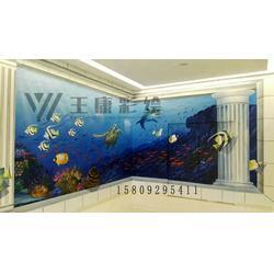 手绘墙-手绘墙培训-王康彩绘(优质商家)图片