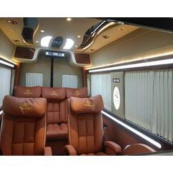 商务车改装座椅-宝驾汽车销售(在线咨询)-山西商务车改装图片