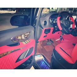 别克GL8航空座椅改装哪家专业-宝驾汽车销售图片