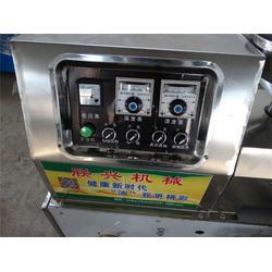 芝麻榨油机品牌|东营市芝麻榨油机| 朕兴机械卓越品质图片
