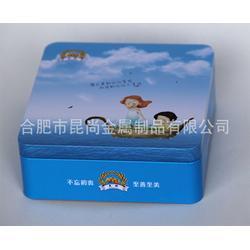 异形铁盒-安徽铁盒-合肥昆尚(查看)图片