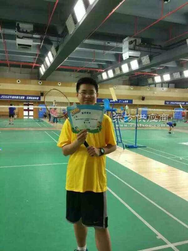 腾龙体育公司(图)、成年人羽毛球培训、吴中羽毛球图片
