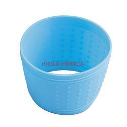 硅胶杯套厂家,晨光橡塑(在线咨询),硅胶杯套图片