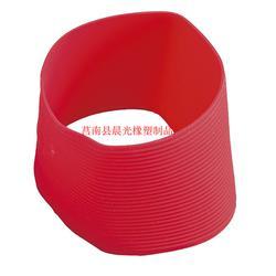 硅胶杯套_硅胶杯套_晨光橡塑(优质商家)图片